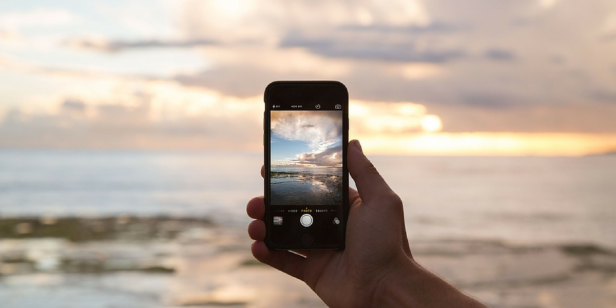 Smart Phone Photography: 10 Tips to Better Photos